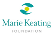 Marie Keating Foundation Logo