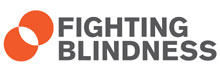 Fighting Blindness Logo