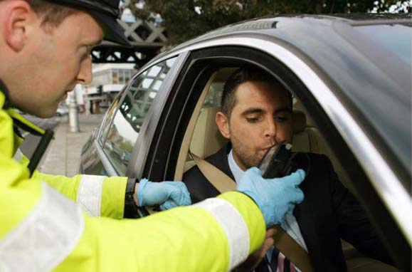 7 out of 10 Motorists Want Drink Drivers Named On Live Register