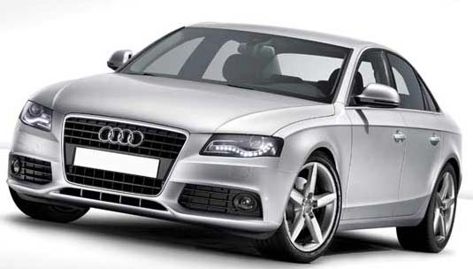 Audi Ireland recalling 2,740 cars in Ireland over safety concern
