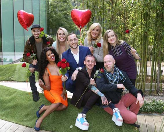 Sponsorship of First Dates Ireland