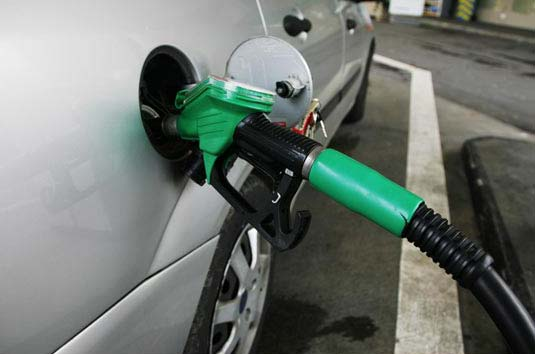 Ireland is 14th dearest country for petrol