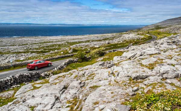 The Burren Loop