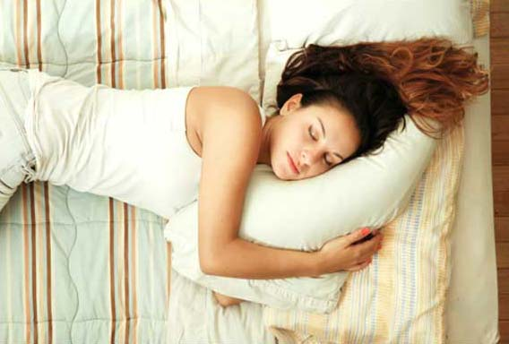 Why Women Should Get More Sleep